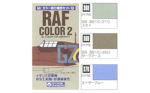 Gunze Sangyo Paint Chart Picturesso